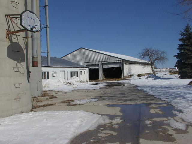 Wisconsin Dairy Farms For Sale Ron Brath Dairy Farm